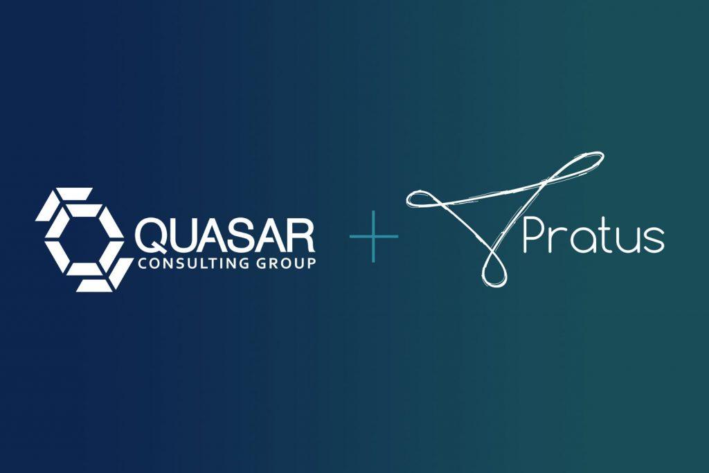 Quasar and Pratus
