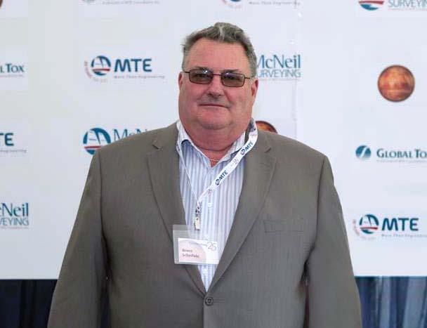 Bruce Scheifele