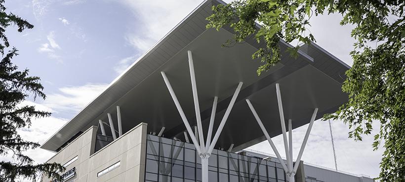Joyce Centre, Mohawk College