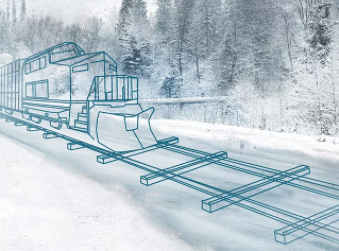 SNC-Lavalin, Norda Stelo to study feasibility of Northern Quebec railway
