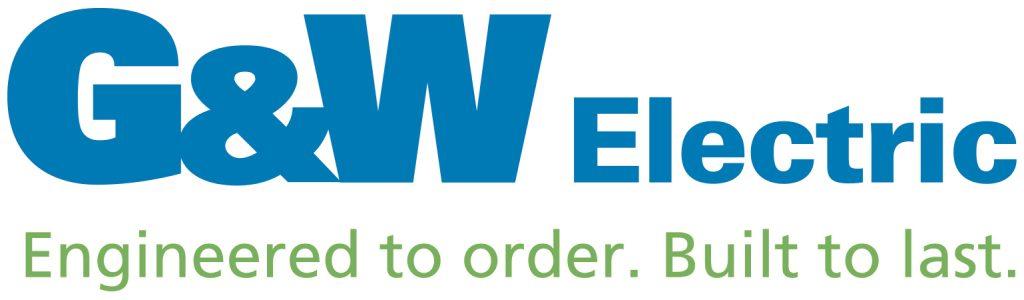 G&W Electric logo