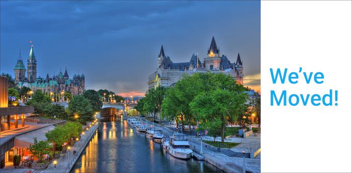 RJC Ottawa move