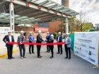 Toronto Western Hospital retrofit